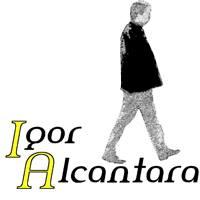 Banner Igor Alcantara - Escritor