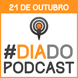 Site Dia do Podcast