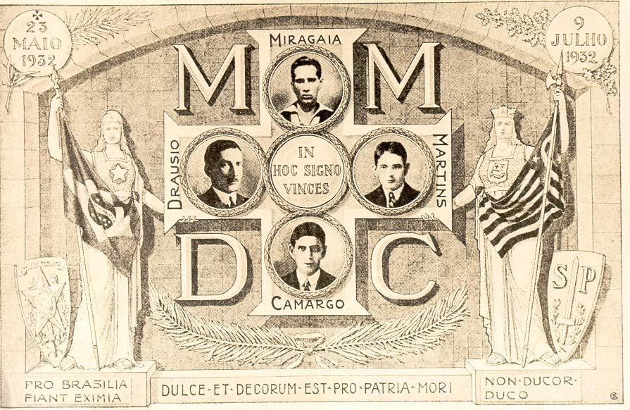 Cartão Postal MMDC