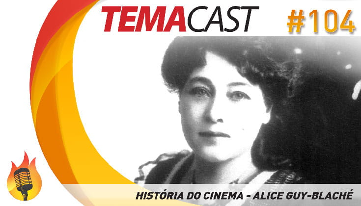 História do cinema (Alice Guy Blaché)