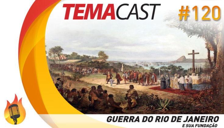 Guerra do Rio de Janeiro