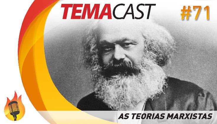 Temacast #71 – As teorias Marxistas (seus acertos e erros na economia)